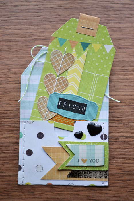 We R Pocket Tag 1 by Aly Dosdall