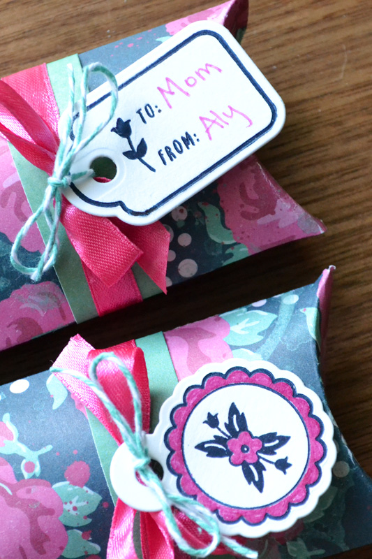 We R Mothers Day Coupon Boxes by Aly Dosdall close