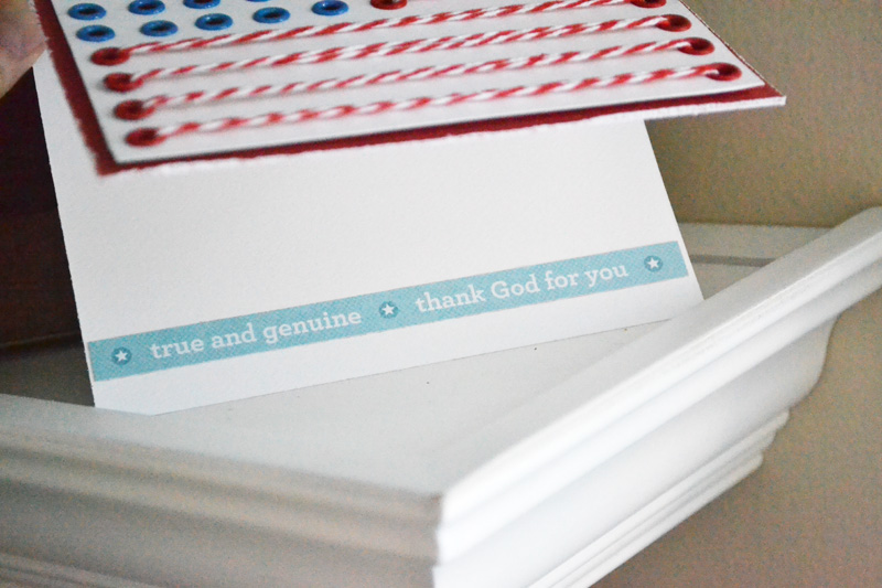 We R Flag Card by Aly Dosdall_close 2