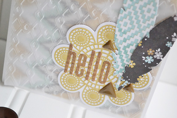 Embossed Vellum Card by Aly Dosdall_close 1