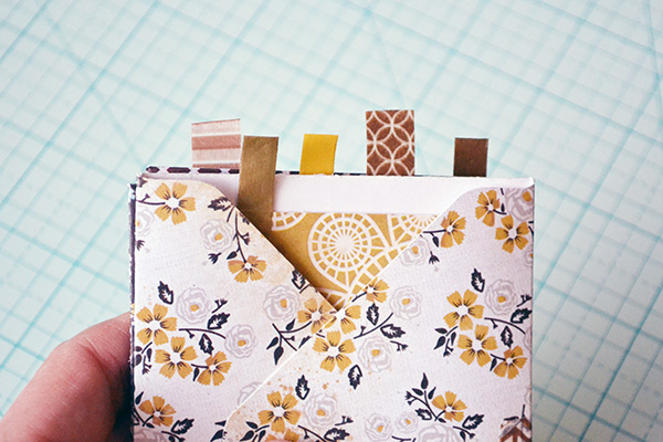 Summer Mini by Aly Dosdall 2