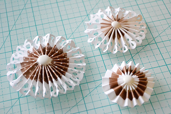 washi tape rosettes by aly dosdall 1