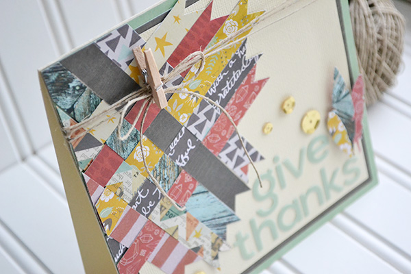 Give Thanks Card by Aly Dosdall 1