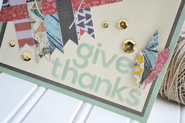 Give Thanks Card by Aly Dosdall 2