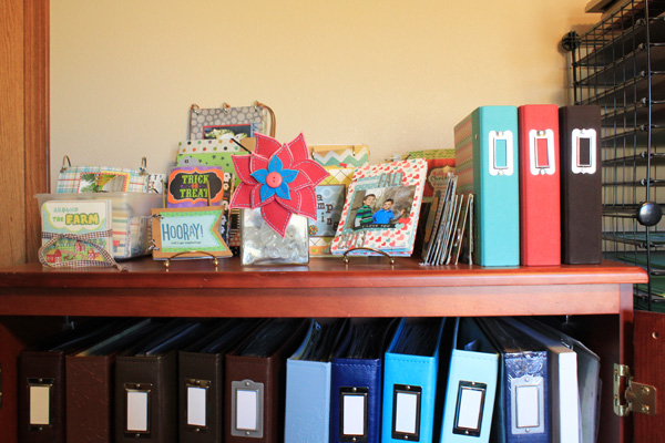 A Pieced Together Craft Room by Samantha Taylor 6