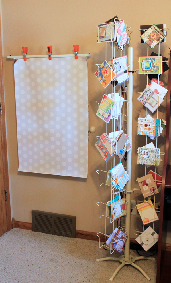 A Pieced Together Craft Room by Samantha Taylor 7