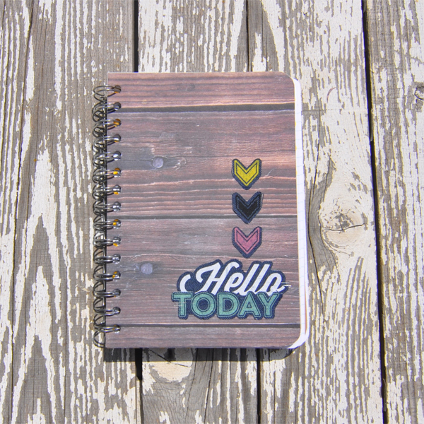Aimee Maddern Cinch Journal Kit 1