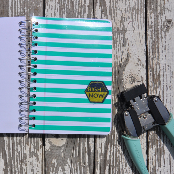 Aimee Maddern Cinch Journal Kit  5