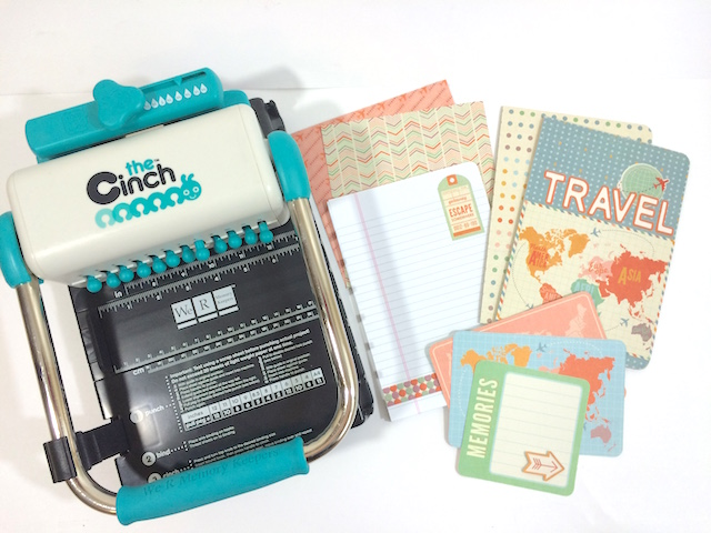Travel Journal by Traci Penrod 1.5