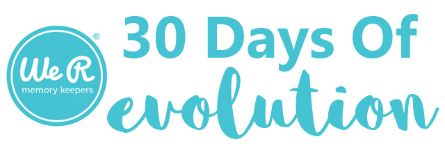 30 days of evolution