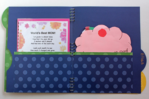 Template Studio File Folder Keepsake Holder by Samantha Taylor 8