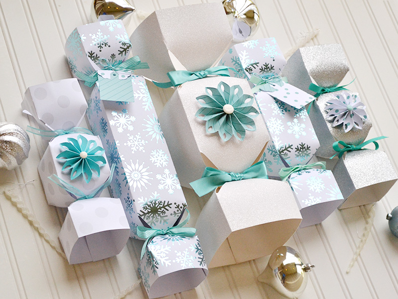 Holiday Candy Boxes by Aly Dosdall 1