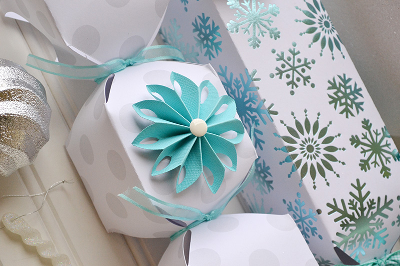 Holiday Candy Boxes by Aly Dosdall close 1
