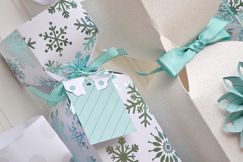 Holiday Candy Boxes by Aly Dosdall close 4
