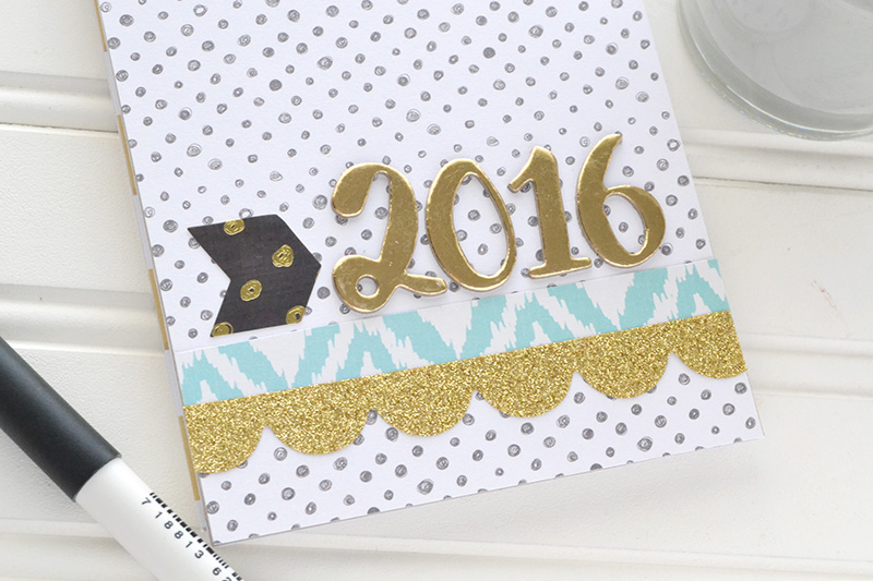 2016 Printable Calendar by Aly Dosdall 3