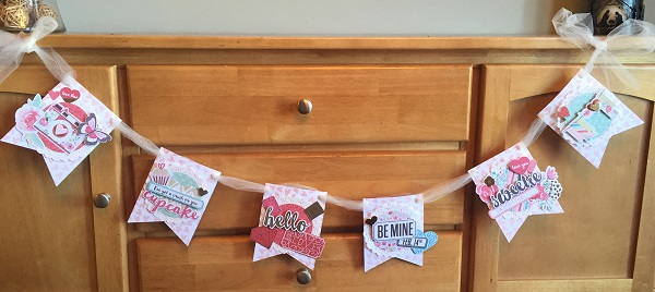 Crush Party Banner by Jen McDermott1