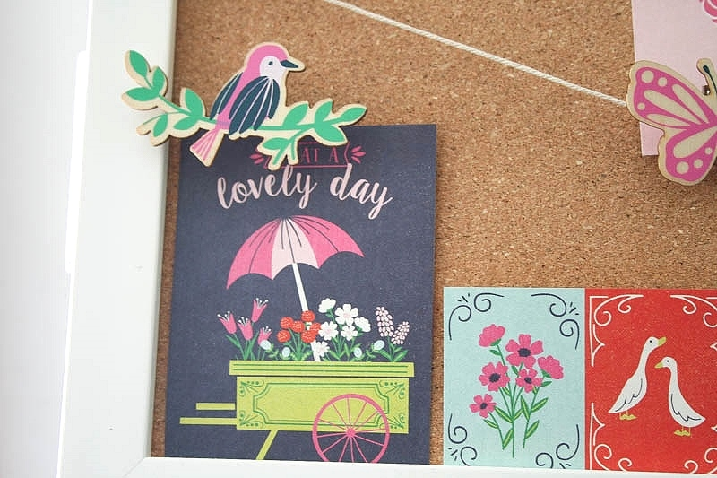 Beautiful Moments Board by Wendy Antenucci-5