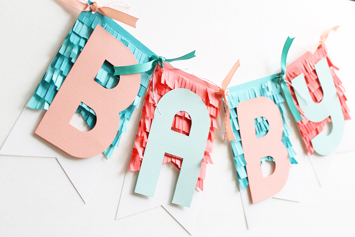 Baby Banner by Laura Silva 10