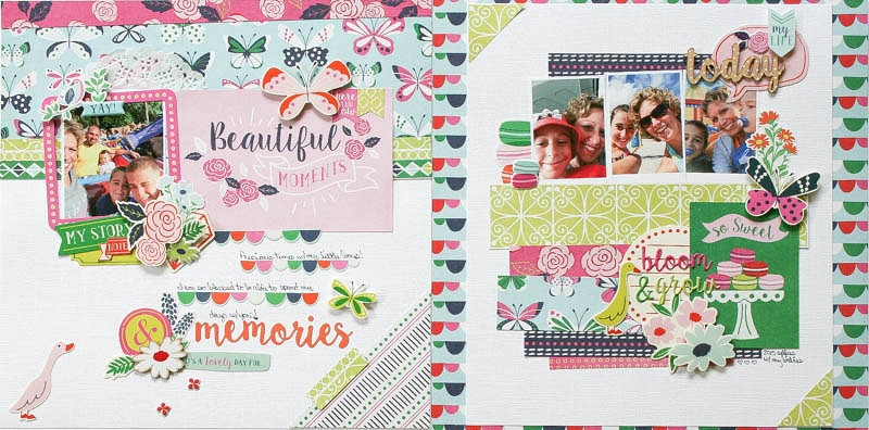 Beautiful Moments by Wendy Antenucci-2pager