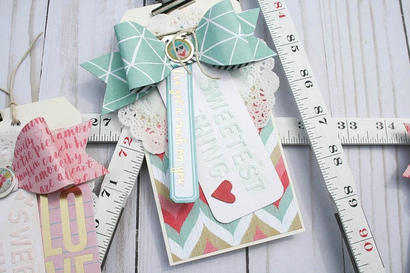 Welcome Baby Tags by Wendy Antenucci-3