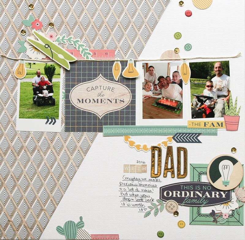 Capture the Moments with Dad by Wendy Antenucci-3