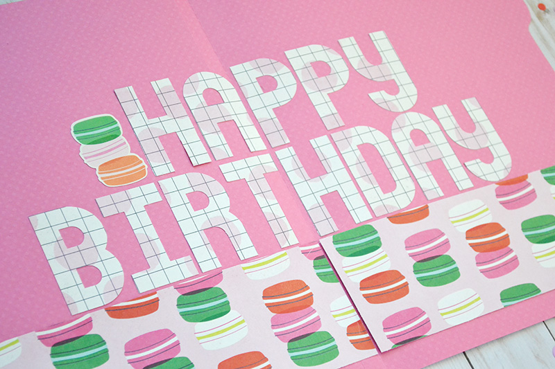File Folder Birthday Card by Aly Dosdall 6