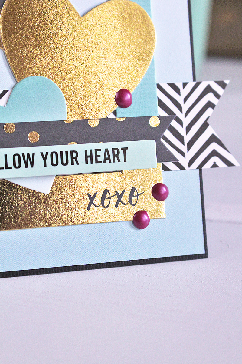 follow your heart 4 Kimberly Crawford