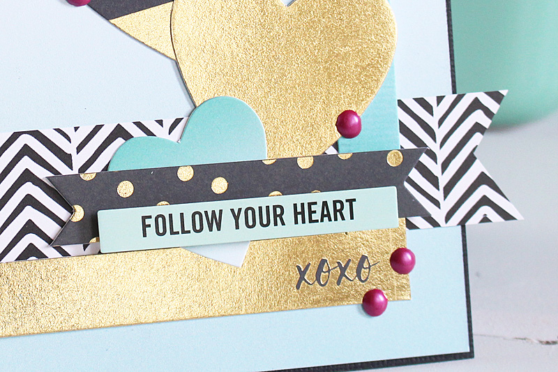 follow your heart 5 Kimberly Crawford