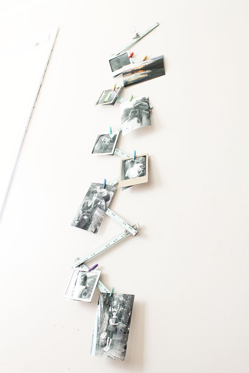 Ruler Studio Photo Display by Laura Silva 7