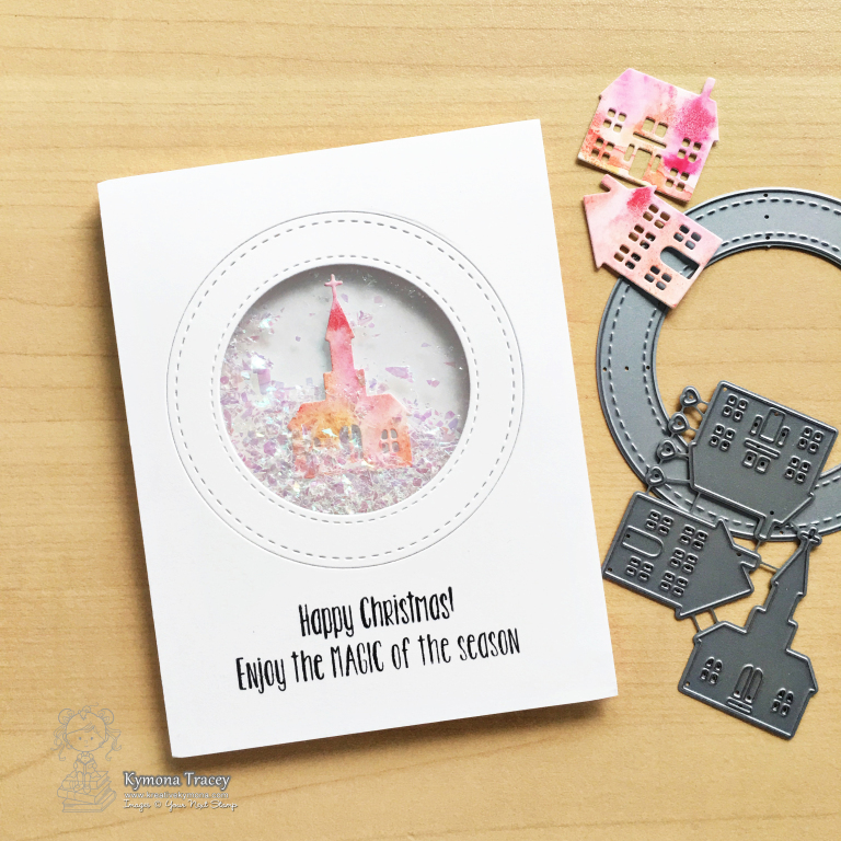 We R Memory Keepers Holiday Cards Roundup