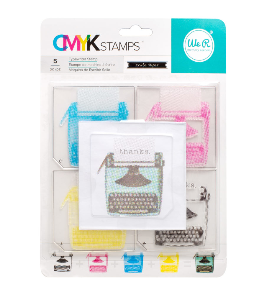 660539_We_R_Memory_Keepers_Precision_Press_CMYK_Stamps_Typewriter