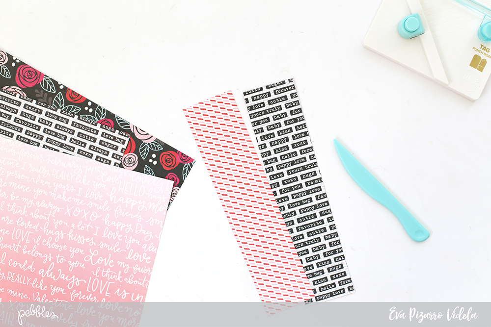 Tag Punch Board by We R Memory Keepers