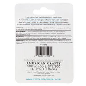 660245_WR_Crafter'sEssentials_SwivelKnifeBladeRefill_Back