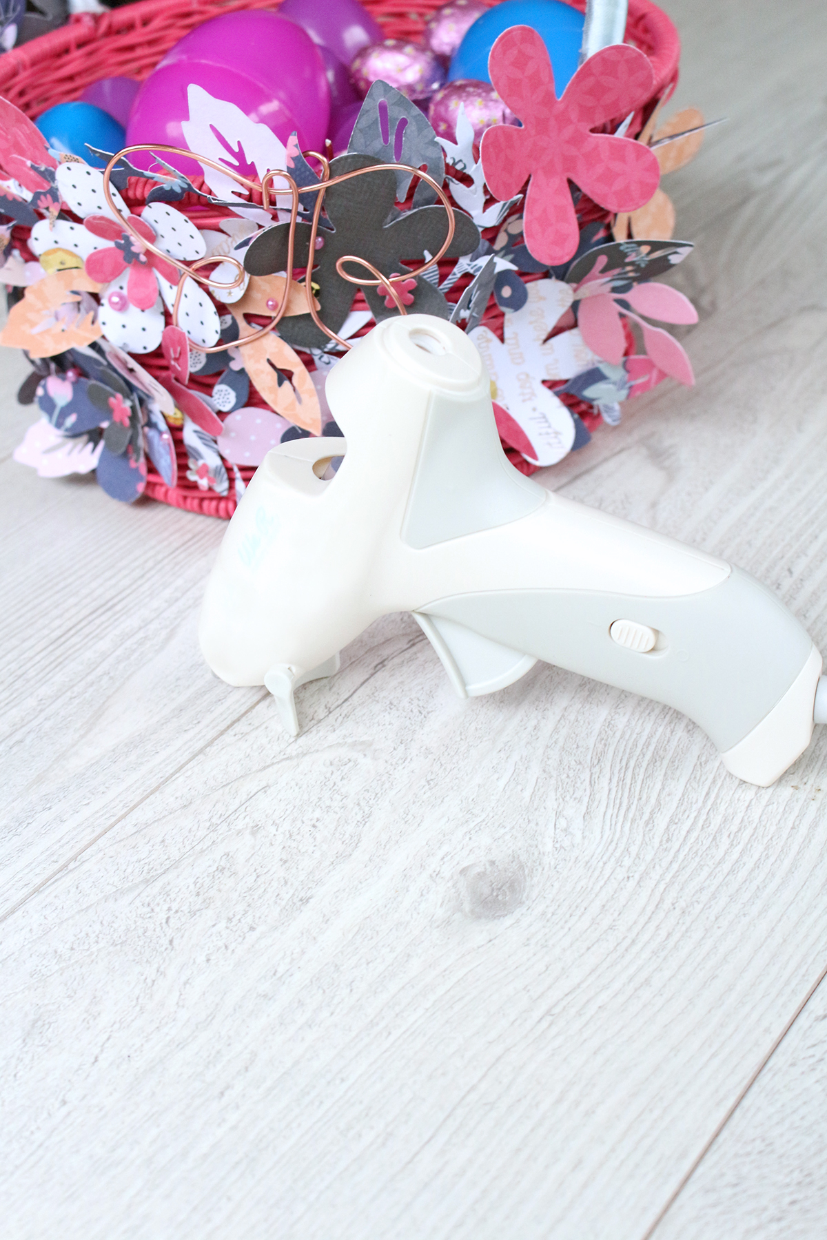 USB Power Mini Glue Gun by We R Memory Keepers