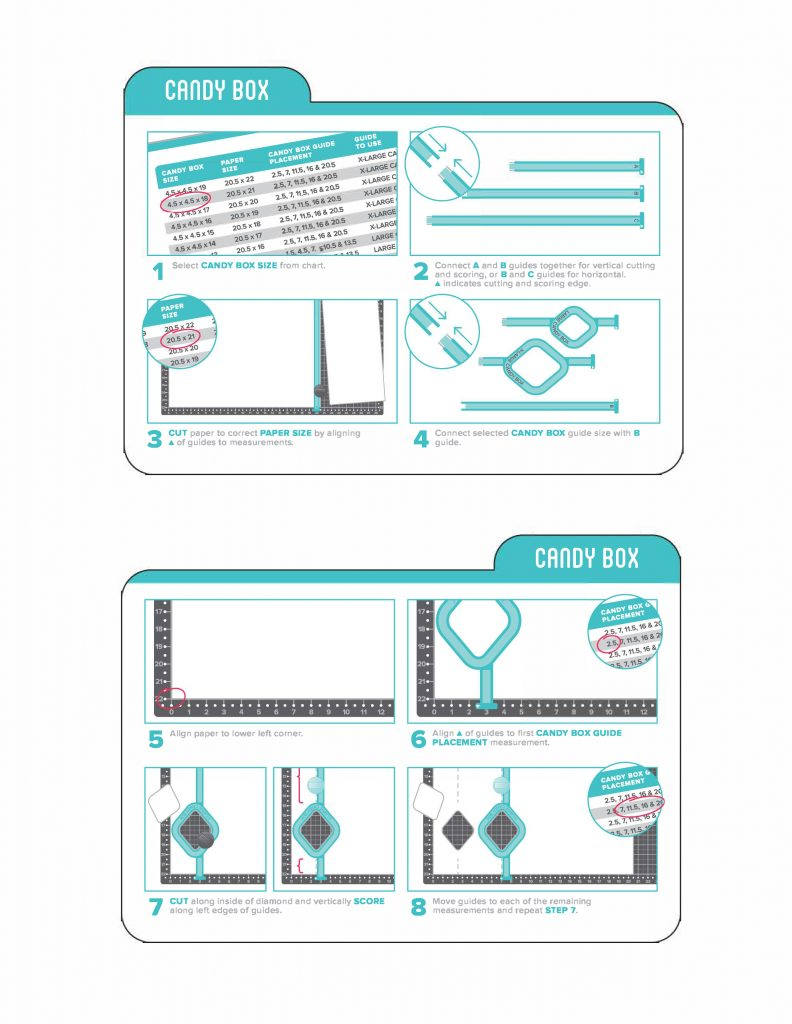 Template Studio - Candy Box Instructions_P2