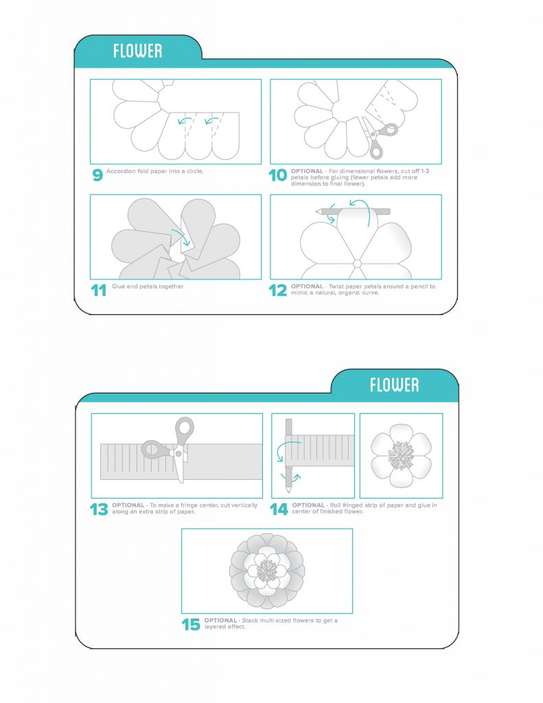 Template Studio - Flower Instructions_P3