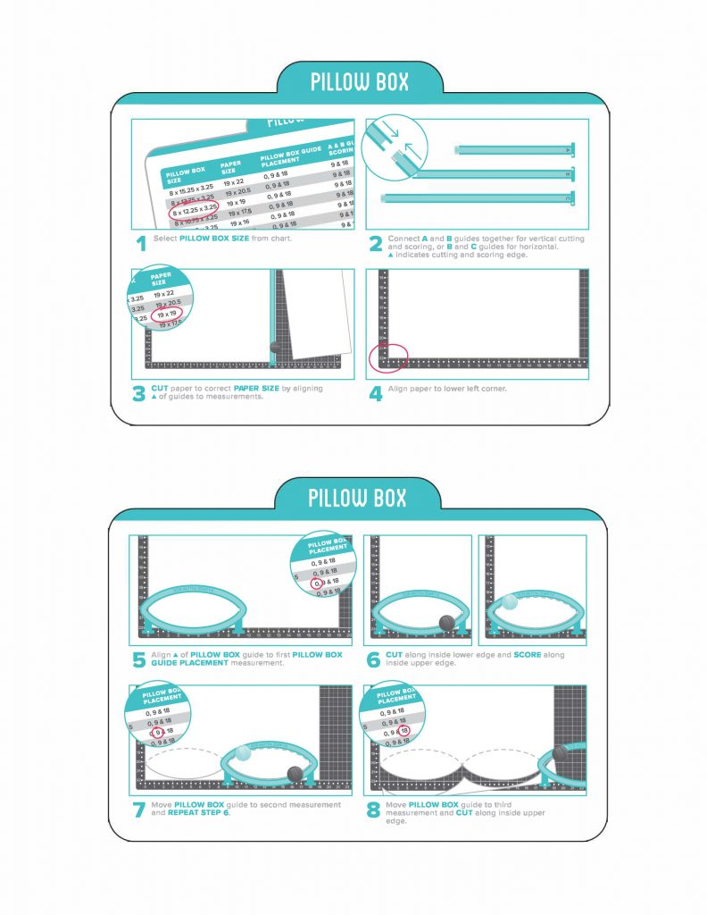 Template Studio - Pillow Box Instructions_P2