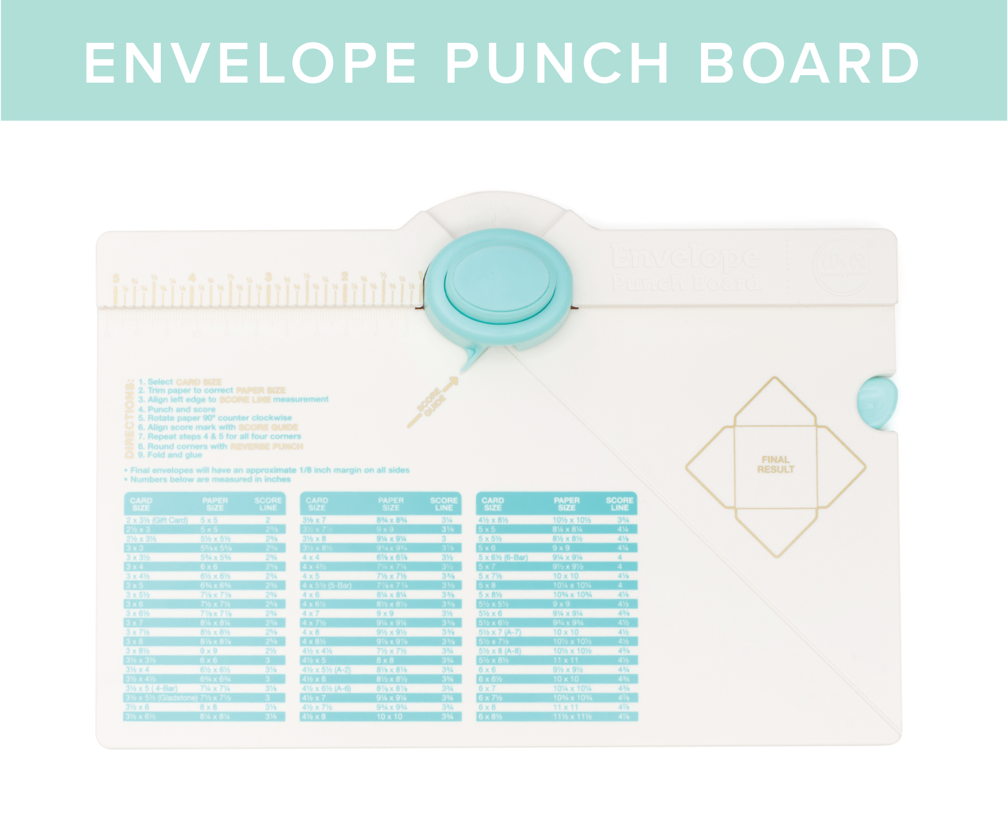 WR_PunchBoards_Instructions_Links_EnvelopePB