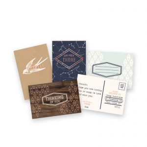 663118_WR_Typecast_Card & Envelope Set
