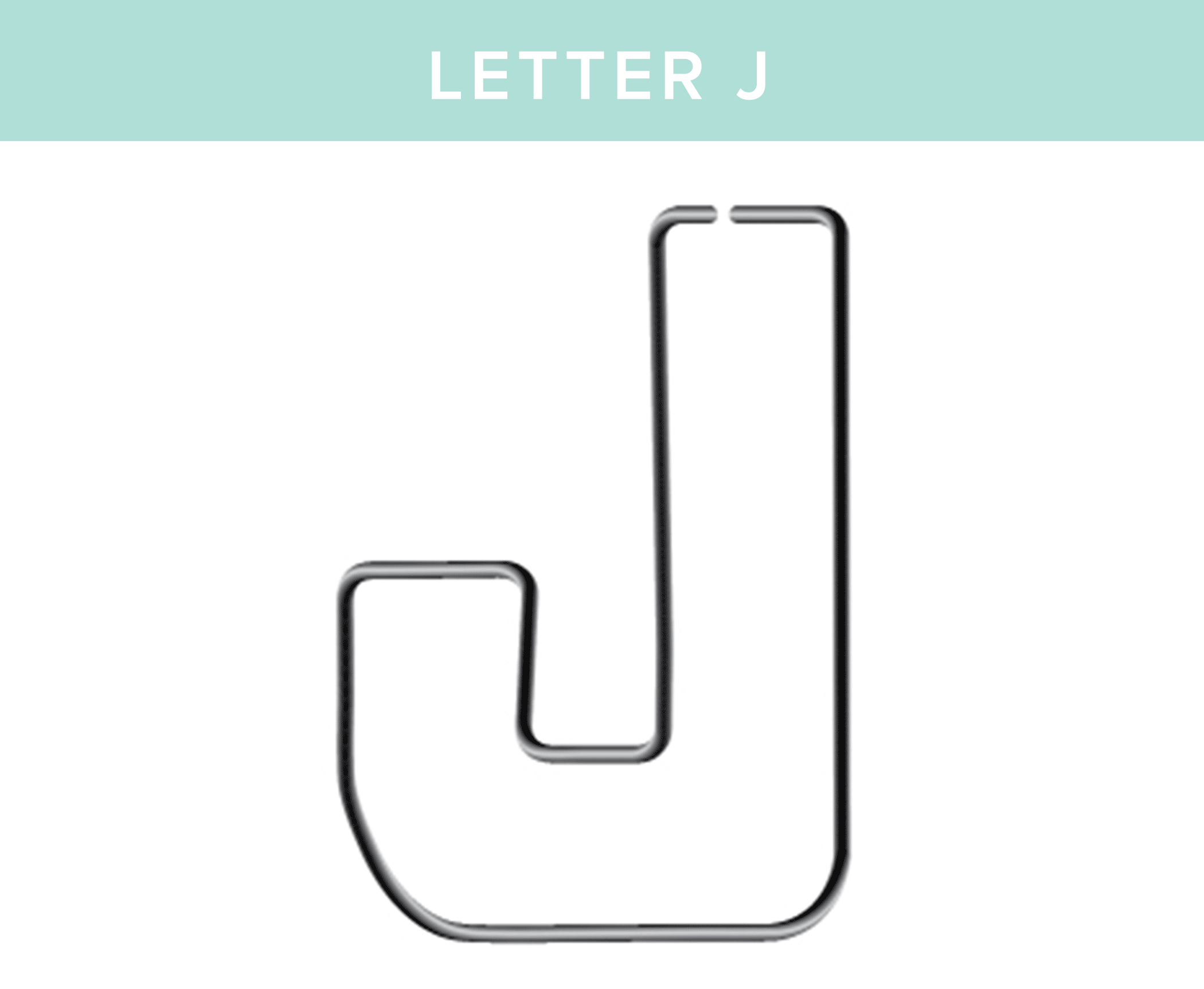 Happy-Jig-Website-TemplateLETTERJ