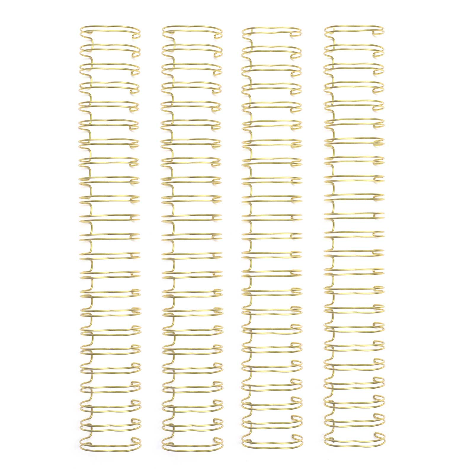 We R Memory Keepers Cinch Binding Wire--Gold