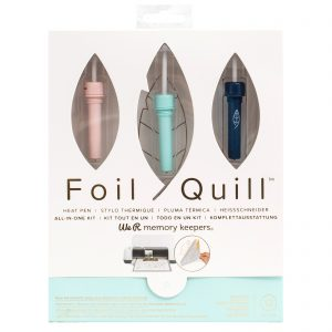FOIL QUILL – ALL IN ONE KIT