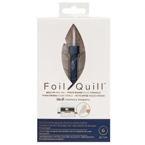 660622_WR_FoilQuill_BoldTip_Front