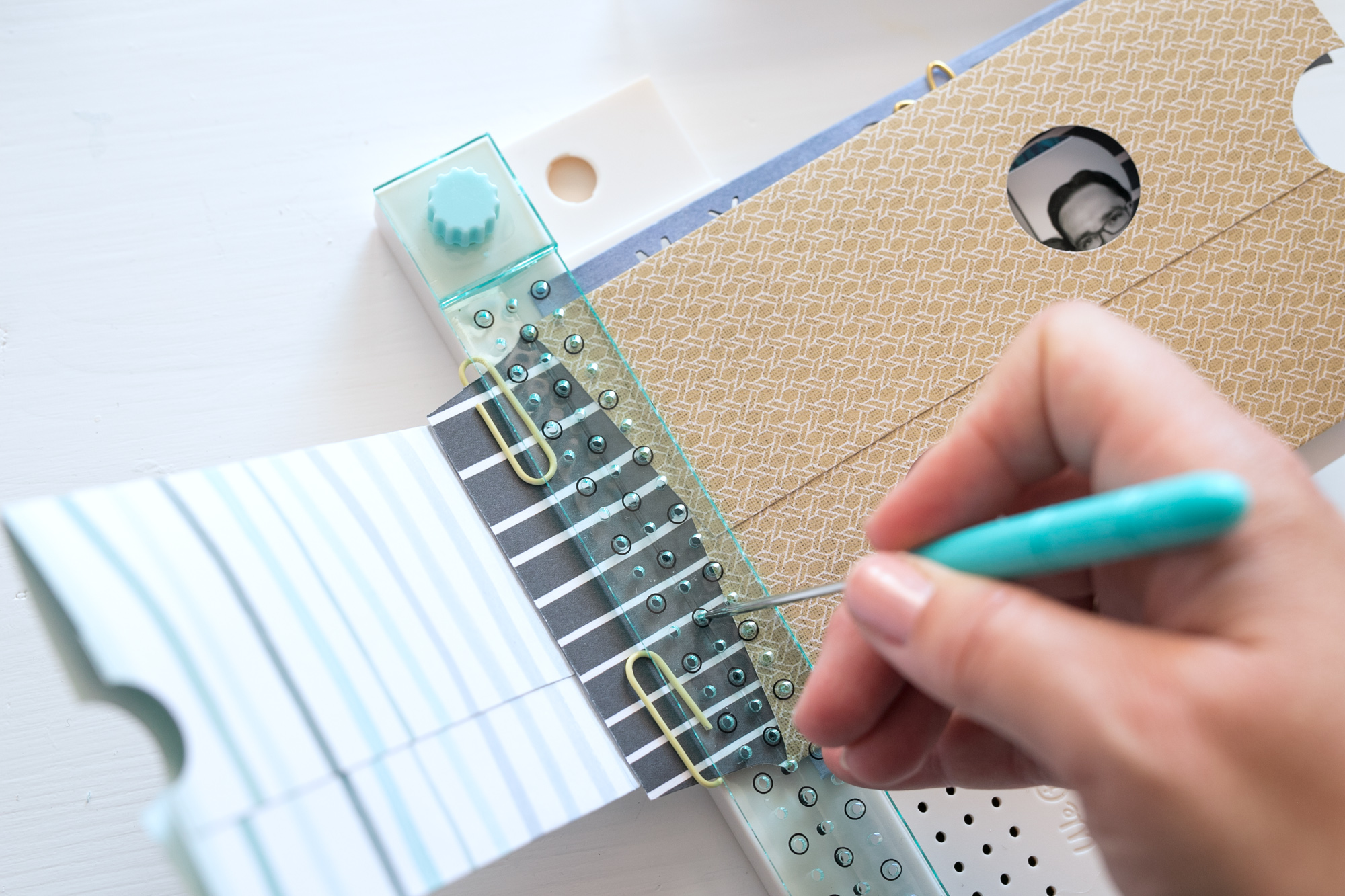 Father´s Day by Steffi Ried Tutorial 10
