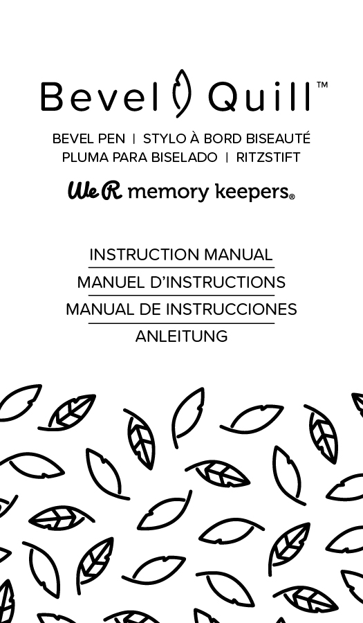 661043_WR_BevelQuill_Kit_Instructions