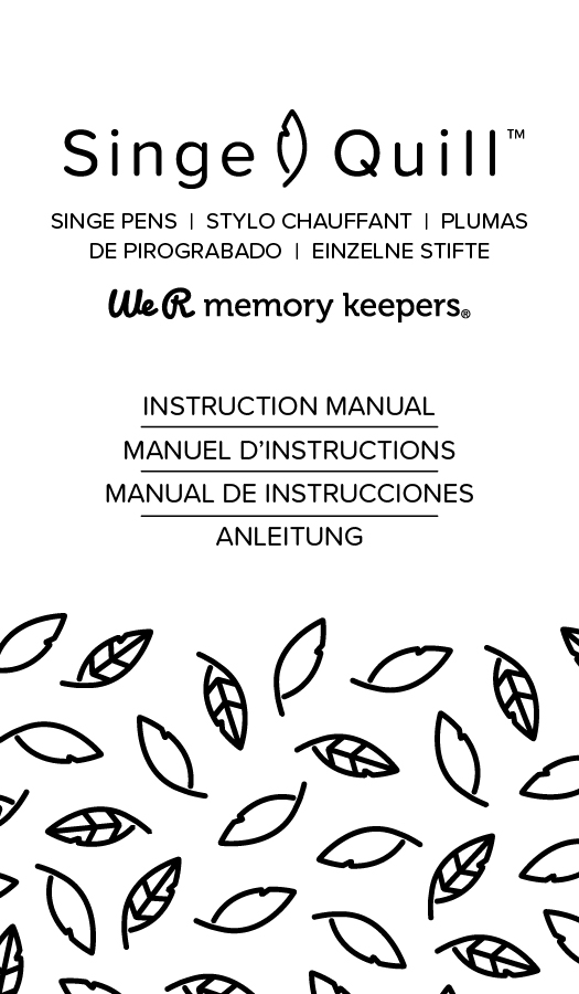 661091_WR_SingeQuill_Instructions