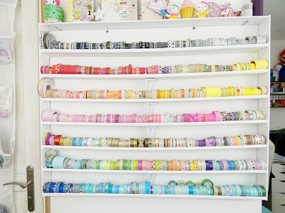 Craft Room Storage Tips by Soraya Maes-2