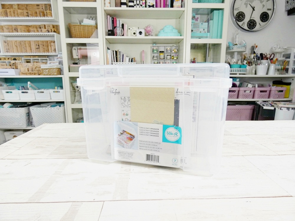 Craft Room Storage Tips by Soraya Maes-5