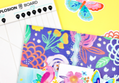Gatefold-Cards-With-Explosion-Board-Jerodelle-Trinidad-